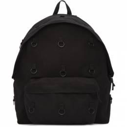Raf Simons Black Eastpak Edition Padded Loop Backpack 192287M16600401GB