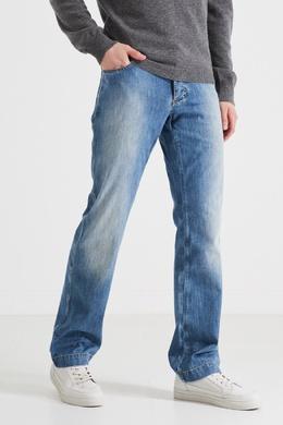 Светло-синие джинсы Billionaire 1668131554