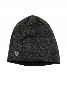 Черная трикотажная шапка Ea7 2944136188