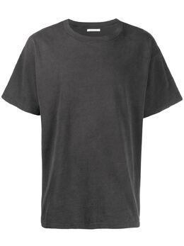 John Elliott - футболка прямого кроя 3M9556A9395988500000