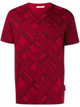 Versace Collection - футболка Greece Fantasy 6860BVJ6663695353883