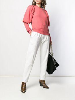 Ulla Johnson - свитер с объемными рукавами 96360959993590000000