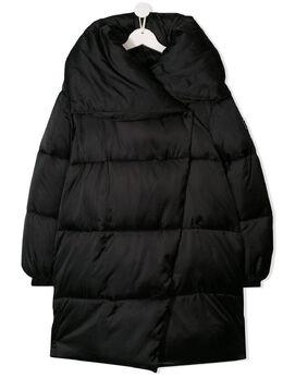 Monnalisa пальто-пуховик 174113P64012