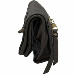Louis Vuitton Ombre Monogram Empreinte Leather Petillante Clutch Bag