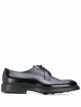 Doucal's - туфли на шнуровке 385BRUGUF96695339535