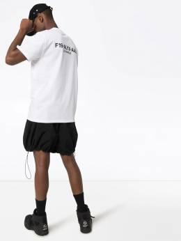 1017 ALYX 9SM - футболка Ex Nihilo с логотипом TS6693FA69WTH6669WHI