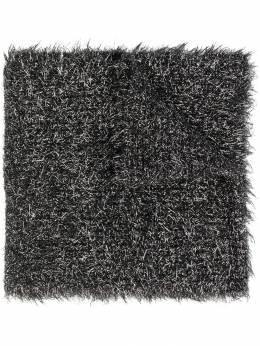 Faliero Sarti - фактурный шарф с эффектом металлик 0668SHOKKA9535509900