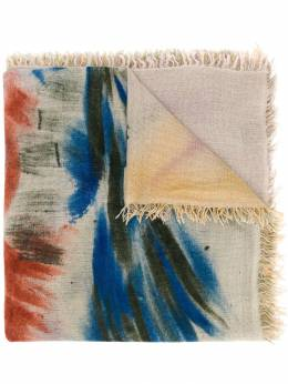 Faliero Sarti платок Clara с узором I202115