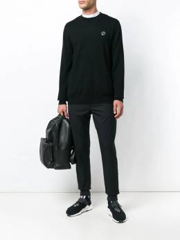 MCQ by Alexander McQueen ribbed sweater 499027RLN10