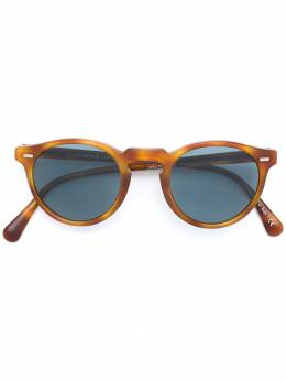 Oliver Peoples - солнцезащитные очки 'Gregory Peck' 093S9965095600000000