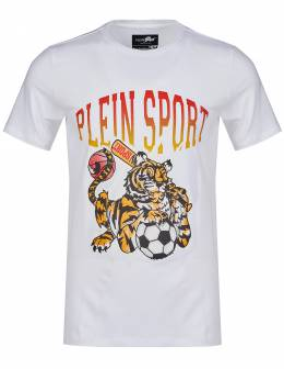Футболка Plein Sport 112877