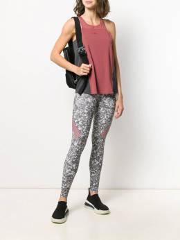 Adidas By Stella Mccartney - Alphaskin 360 tights 93395359956000000000