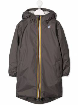 K Way Kids - long length raincoat 5DG69535665600000000