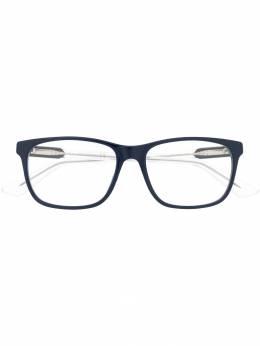 Gucci Eyewear - очки в прямоугольной оправе 596O9369336300000000