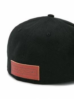Yohji Yamamoto - logo baseball cap 68866953399530000000