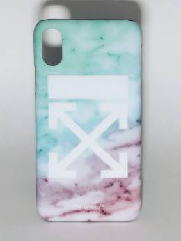 Чехол Lvr Exclusive Для Iphone X/xs Off-White 70IXCL008-ODgwMQ2