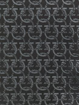 Salvatore Ferragamo - ring print tie 69095038859000000000