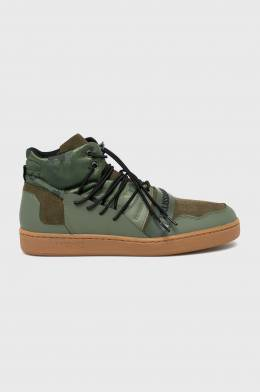 Trussardi Jeans - Кроссовки Sneakers High-Top 8051932063276