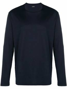 Z Zegna loose fitted sweatshirt VR372ZZ685
