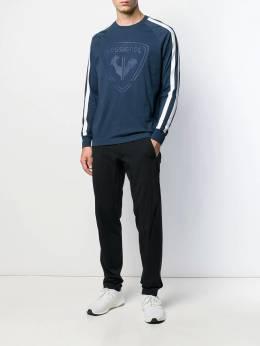 Rossignol - logo print sweater MY669533903900000000