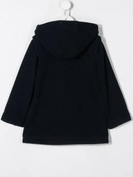 Il Gufo - hooded duffle coat GP059W66589508033600