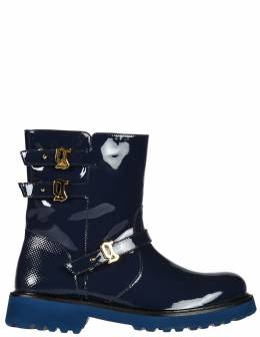 Ботинки John Galliano 112958