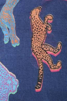 Шарф с разноцветным узором Paul Smith 1924144816
