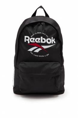 Черный рюкзак Reebok Classics RTW 1338141036