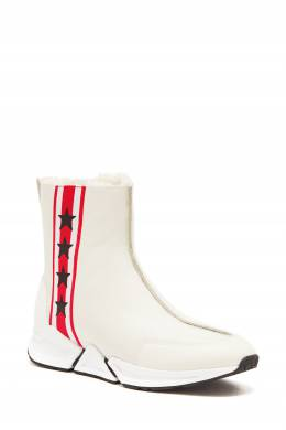 Белые ботинки Tundra Ash 6147208