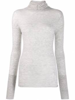 Patrizia Pepe - fitted turtleneck jumper 338A5P59539583500000