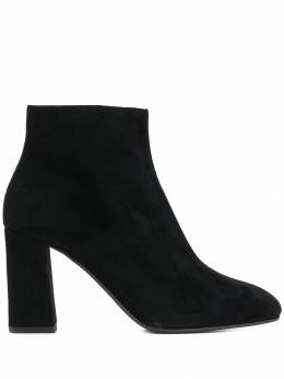 Pollini - side-zip ankle boots 9008G98TA69539069600