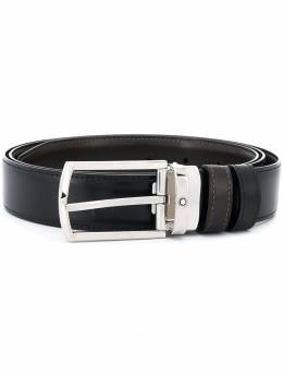 Montblanc - reversible buckle belt 88966695395665000000
