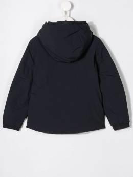 K Way Kids - Lily Warm Double jacket A0F69533395900000000