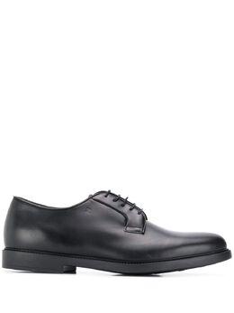 Fratelli Rossetti - туфли на шнуровке 56366699533636800000