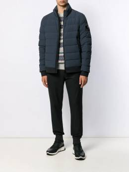 Peuterey - feather down bomber jacket 30656998666095593390