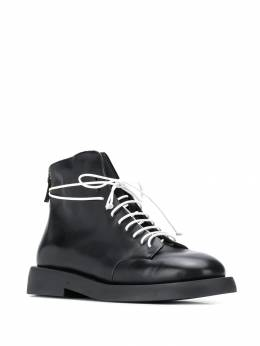 Marsèll - lace-up ankle boots 53639669538566300000