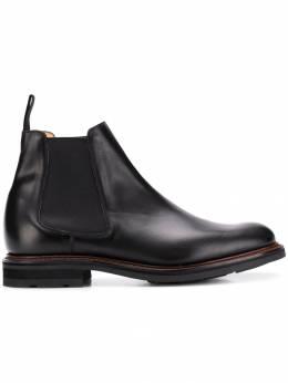 Church's - ботинки-челси 6959WFWELWYN93066695