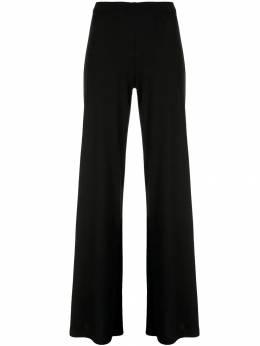 Natori - high-waisted flared trousers 966B9535665300000000