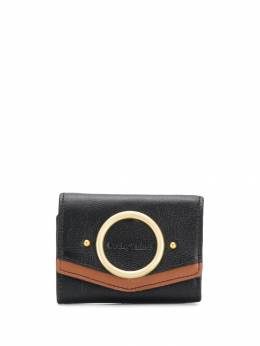 See By Chloé - Aura mini wallet 99AP8885659556033600