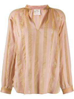 Forte Forte - striped shirt 0MYSHIRT955689690000