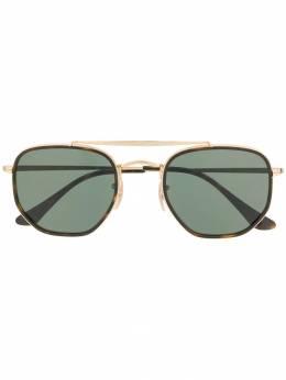 Ray Ban солнцезащитные очки The Marshal II RB3648M