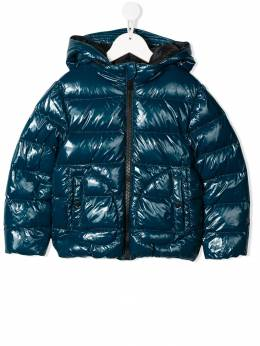 Herno Kids - hooded padded jacket 639B9000695599805000