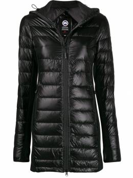 Canada Goose - fitted padded jacket 6L955630660000000000