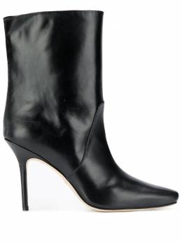 Stuart Weitzman - pointed ankle boots SMOOTHCALF9556059600