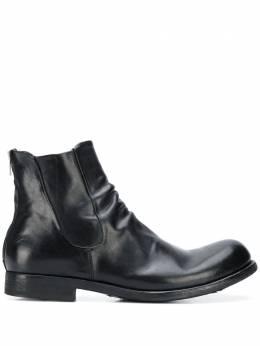 Officine Creative - worn-look ankle boots BUBB609NOVAK95399356