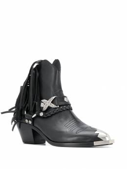 Ash - Freak ankle boots FREAK953365030000000