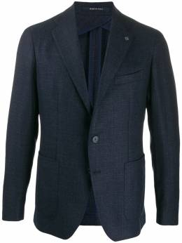 Tagliatore - tailored suit jacket C00K66UIG05395353939