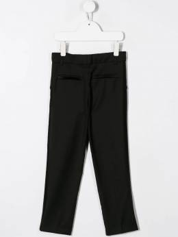 Paul Smith Junior - 'A Suit To Smile In' tailored trousers 05909533639800000000
