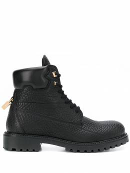 Buscemi - Site lace-up ankle boots SM699CA996B955950390