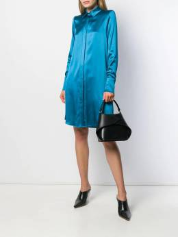Federica Tosi - shirt midi dress 06BSE669995596969000